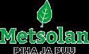 Metsolan Piha ja Puu logo