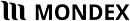 Mondex logo