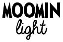 Moomin Light logo
