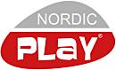 Nordic Play logo