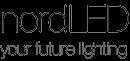 NordLED logo
