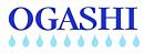 Ogashi logo