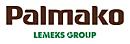 Palmako logo