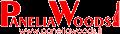 Panelia Woods logo