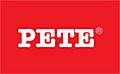 PETE logo
