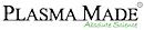PlasmaMade logo