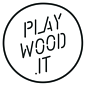 Playwood logo
