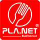 PLA.NET logo