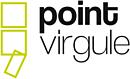 Point-Virgule logo