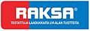 Raksa logo