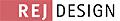 Rej Design logo