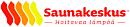 Saunakeskus logo