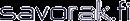 Savorak Laiturit logo