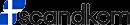 Scandkom logo