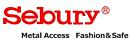 Sebury logo