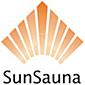 Sun Sauna logo