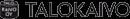 Talokaivo logo
