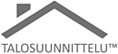 Talosuunnittelu logo