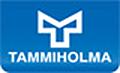 Tammiholma logo