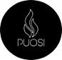 Tapani Puosi logo