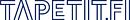 Tapetit.fi logo