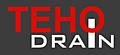 TehoDrain logo