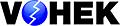 Vohek logo