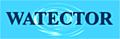 Watector logo
