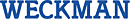 Weckman logo