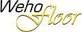Wehofloor logo