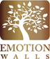 EmotionWalls logo
