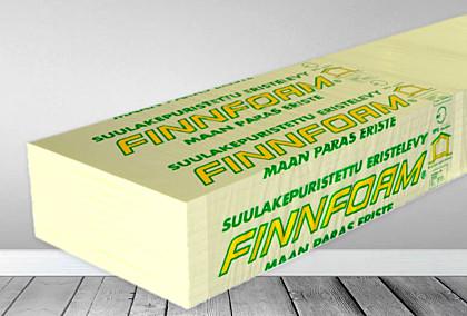 Finnfoam-eristeet -15%