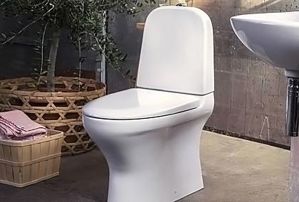 WC-istuimia alehintaan