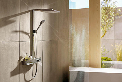 Hansgrohe-suihkut jopa -60%