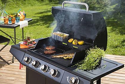 Mustang-grillit jopa -39%