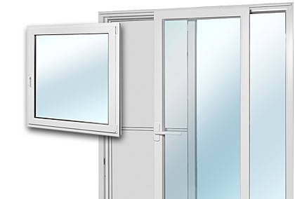 Seicom ikkunat ja ovet jopa -30%