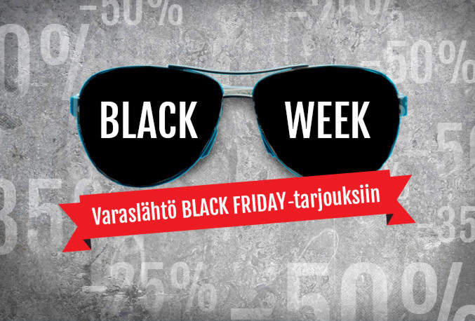Nyt on Black Week