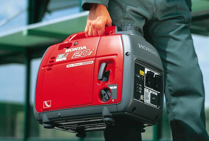Generaattorit jopa -300€