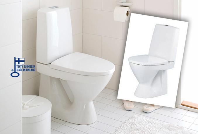 IDO-WC-istuin 299,90€