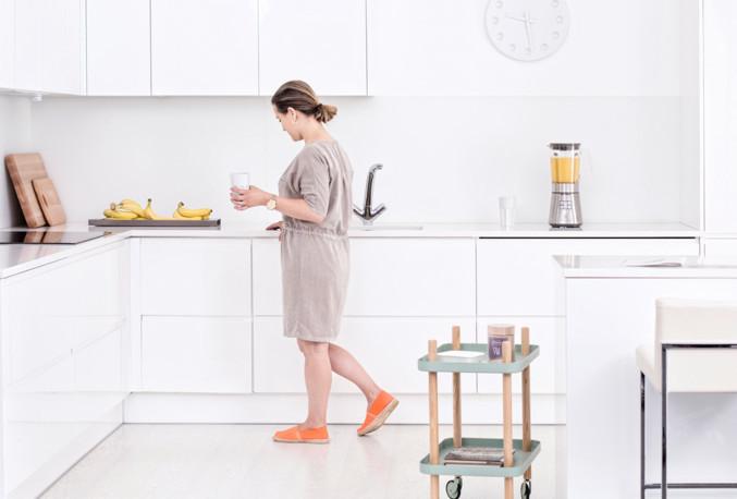 Ilmainen keittiösuunnittelu!