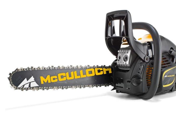 McCulloch-moottorisaha 349€
