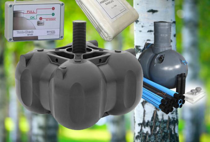 Rotomon-jätevesituotteet jopa -40%
