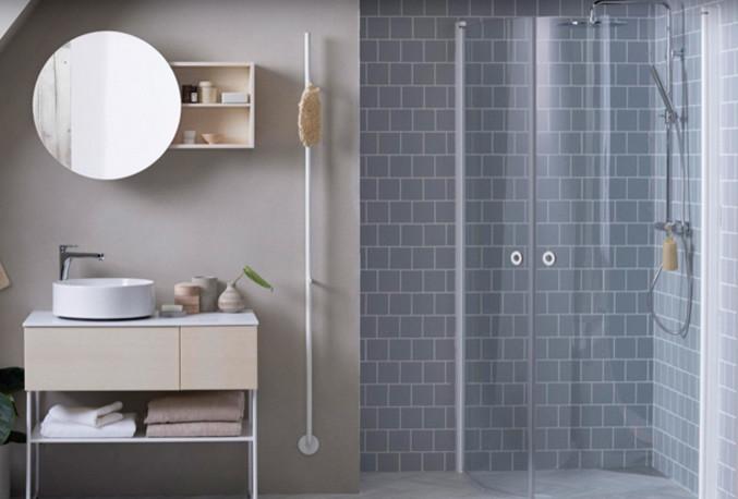 Sanka-suihkuseinät -20%