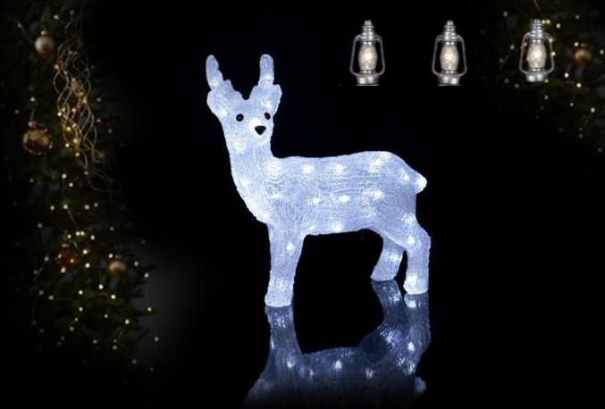 Star Trading joulu- ja koristevalot jopa -30%