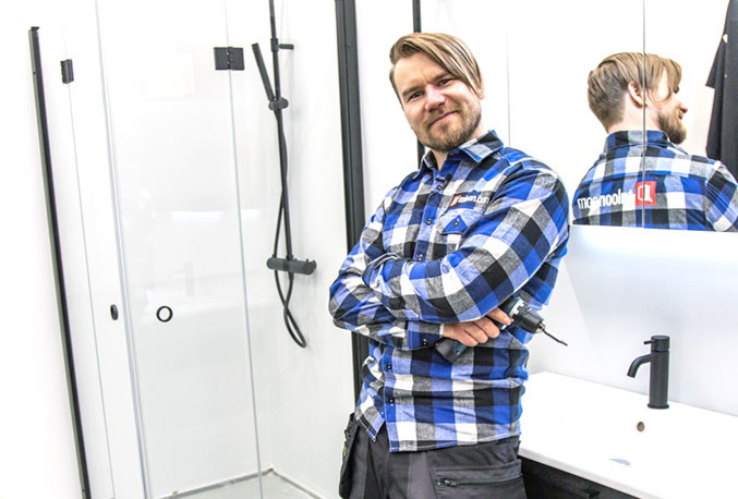 Svedbergs-kylpyhuone -20%