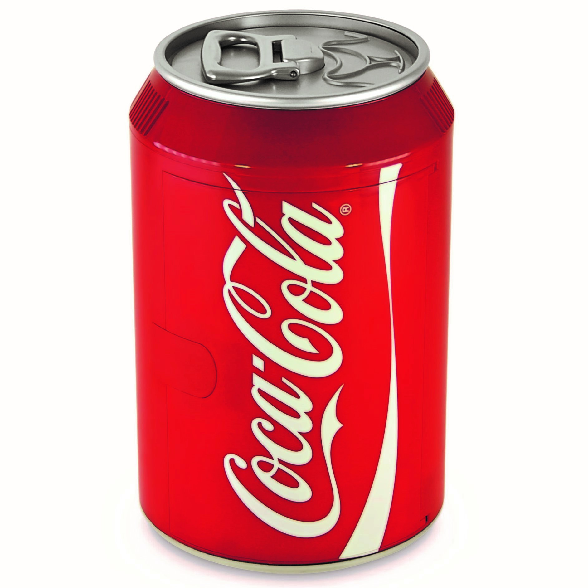 Jääkaappi Dometic Mobicool Coca-Cola Cool Can 10 12/230 V 477x322x322 mm