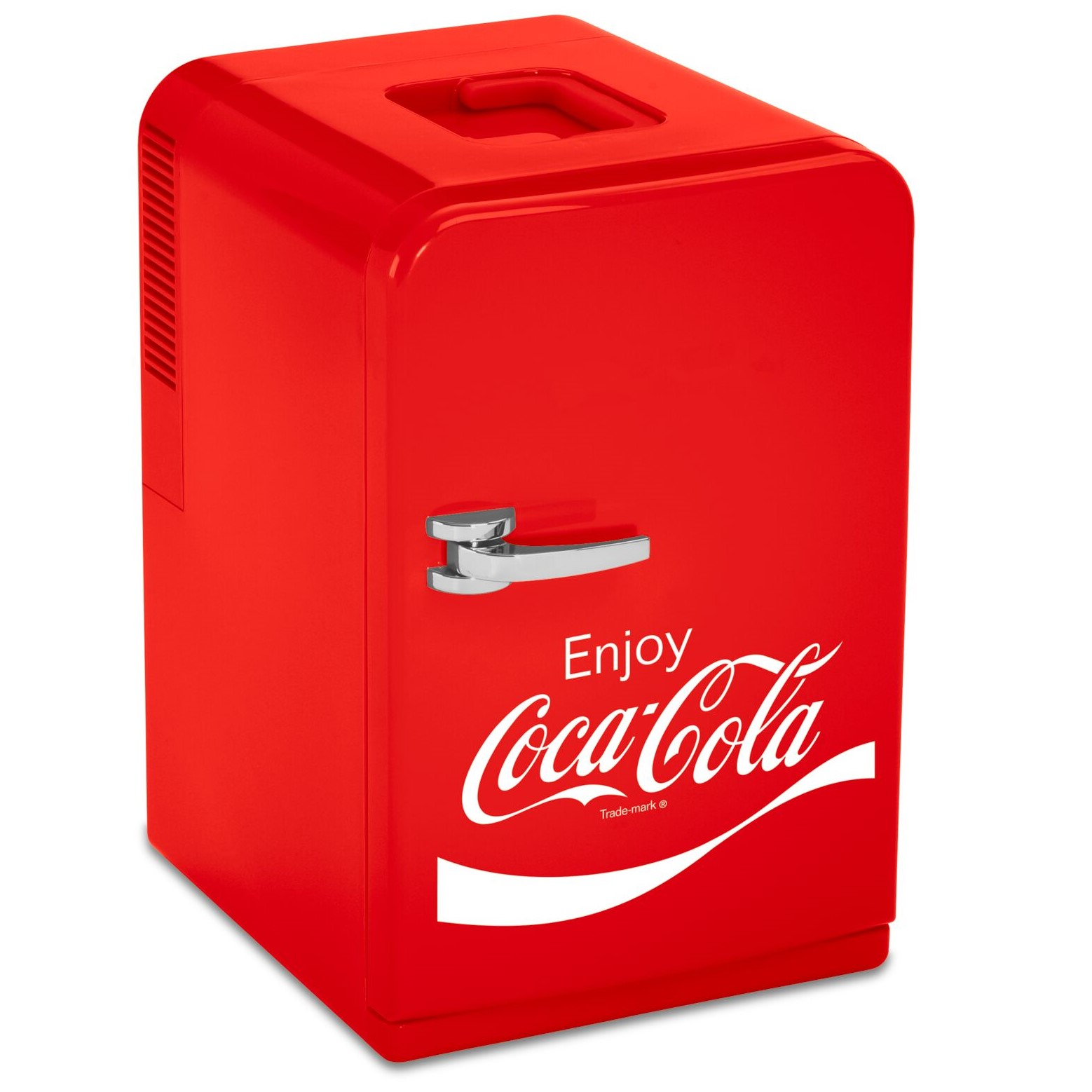 Jääkaappi Dometic Mobicool Coca-Cola MiniFridge 15 12/230 V 445x285x325 mm