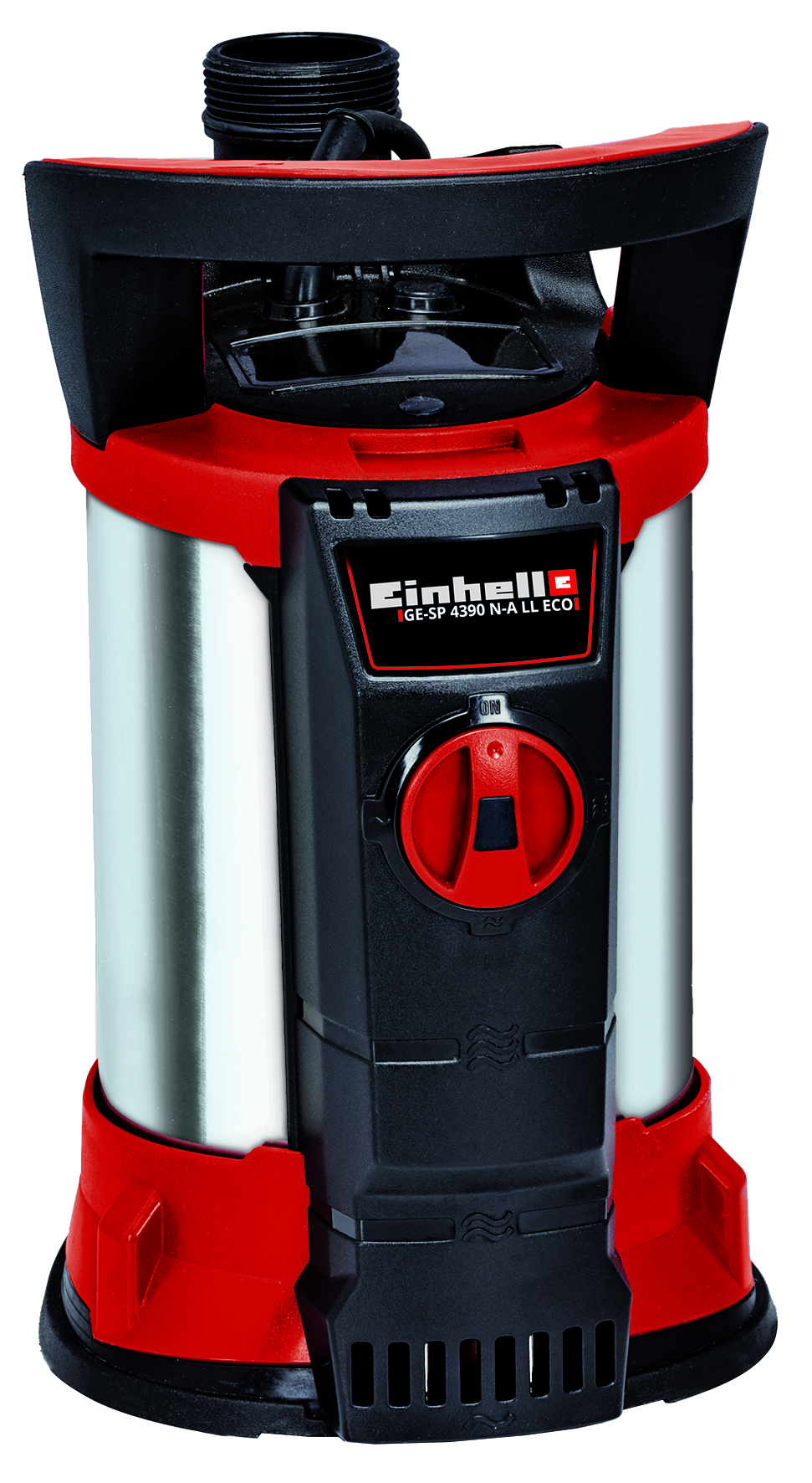 Uppopumppu Einhell Expert AquaSensor GE-SP 4390 N-A LL ECO puhtaalle vedelle