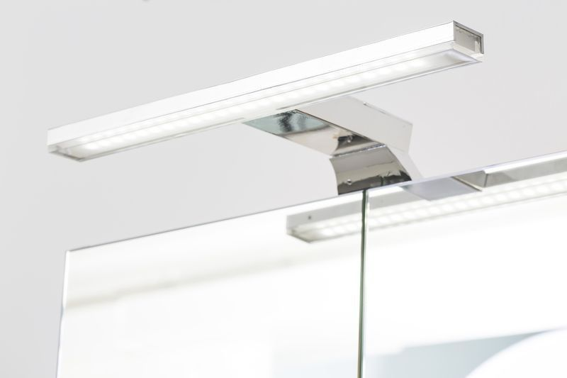 Peilivalaisin Pandora Finnmirror LED 458 mm