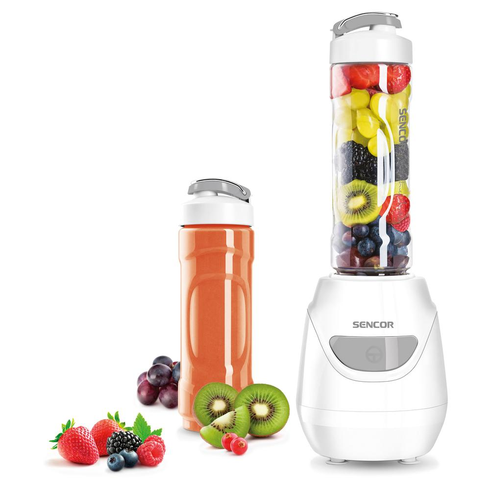 Blenderi Sencor Smoothie SBL3200WH